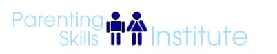 Parenting Skills Institute Logo